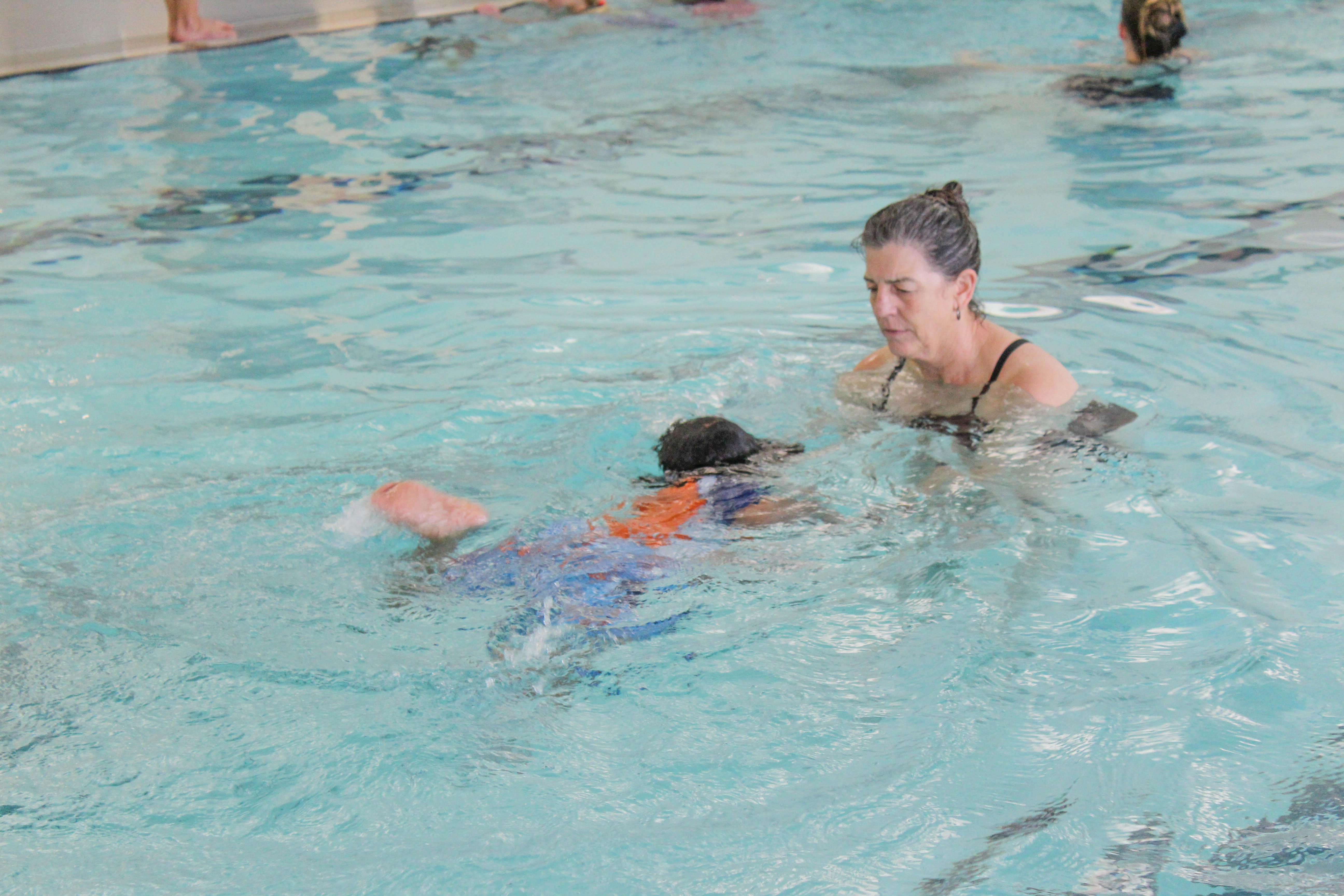 YMCA of Marin SPLASH Program Commences